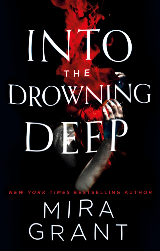 Into the Drowning Deep Cover