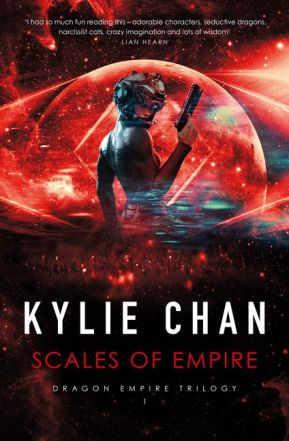 Scales of Empire Cover