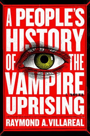Vampire Uprising Cover