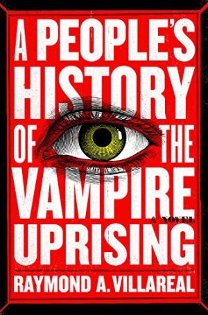 Vampire Uprising Cover