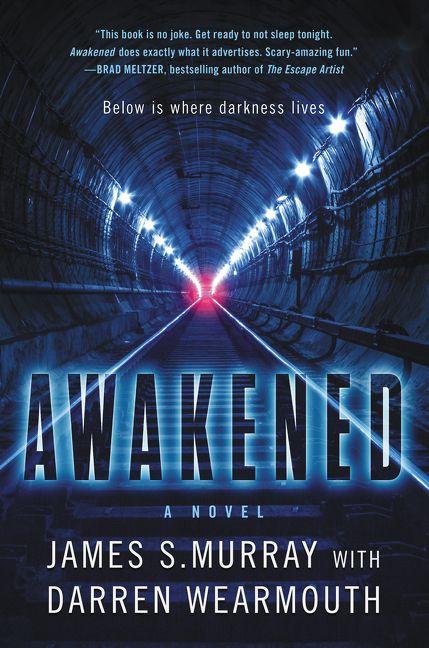 Awakened Cover