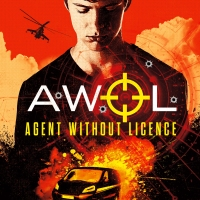 AWOL: Agent Without Licence by Andrew Lane