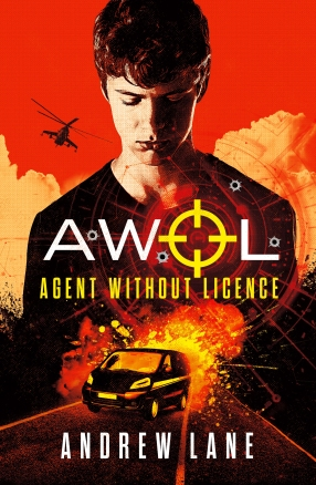 AWOL Agent Without Licence Cover.jpg