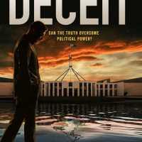 Deceit by Richard Evans