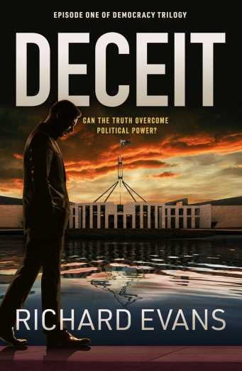 Deceit Cover