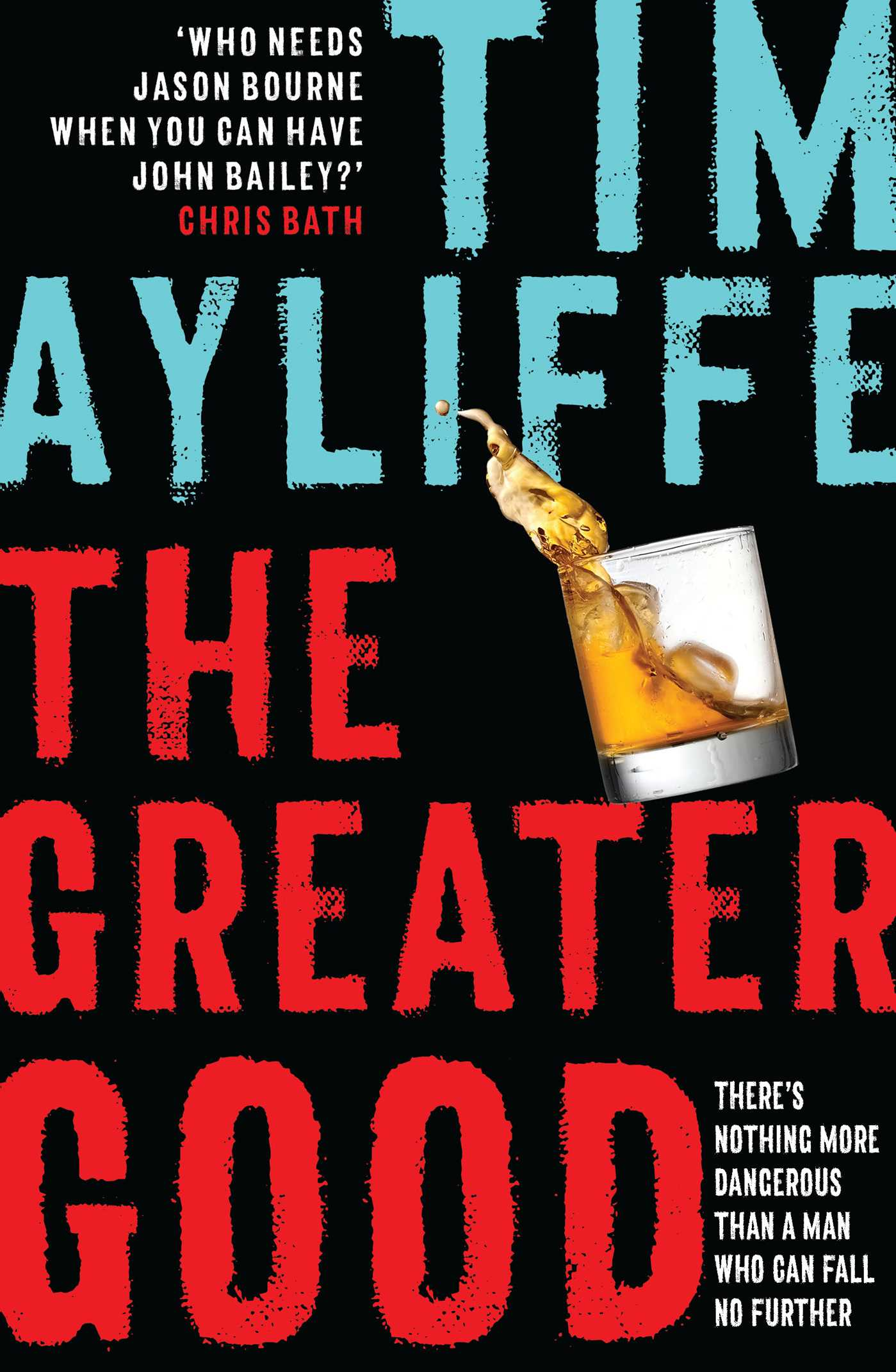The Greater Good Cover