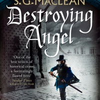 Destroying Angel by S. G. MacLean