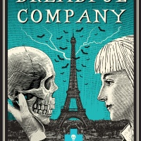 Dreadful Company by Vivian Shaw