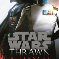 Star Wars: Thrawn: Alliances by Timothy Zahn