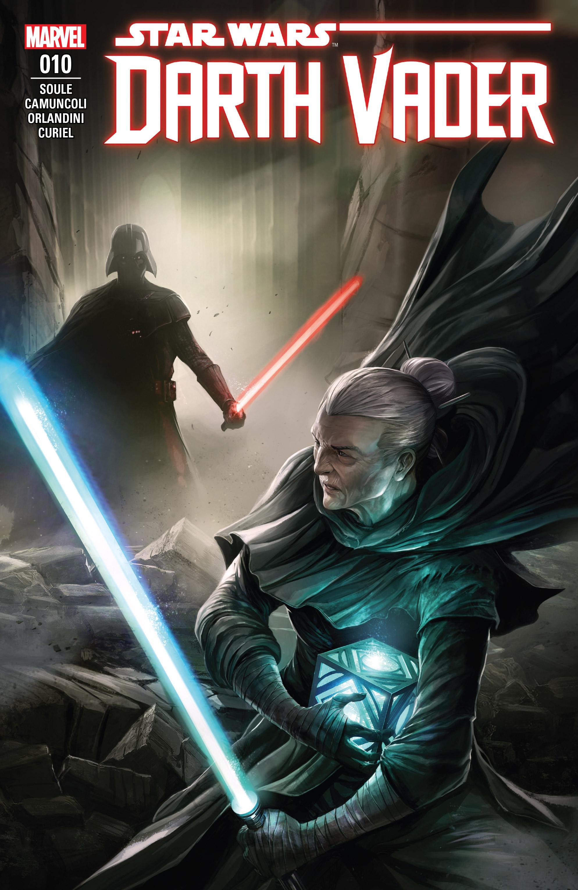 Darth Vader 10