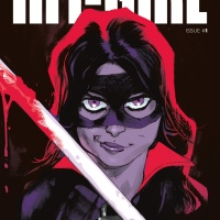 Hit-Girl, Volume 1: Colombia by Mark Millar and Ricardo Lopez Ortiz