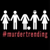 #MurderTrending by Gretchen McNeil