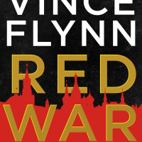 Red War by Kyle Mills (based on the series by Vince Flynn)