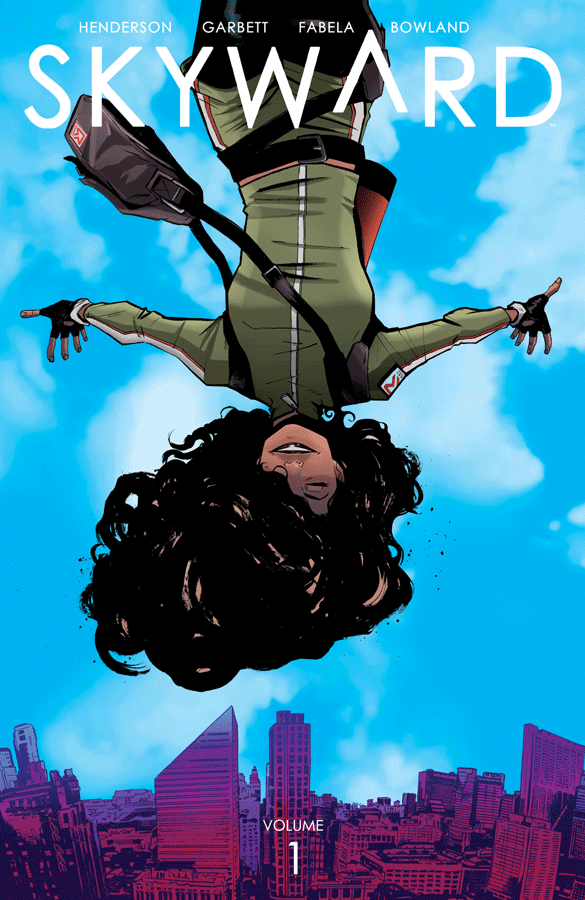 Skyward Volume 1 Cover.png