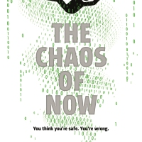 The Chaos of Now by Erin Lange