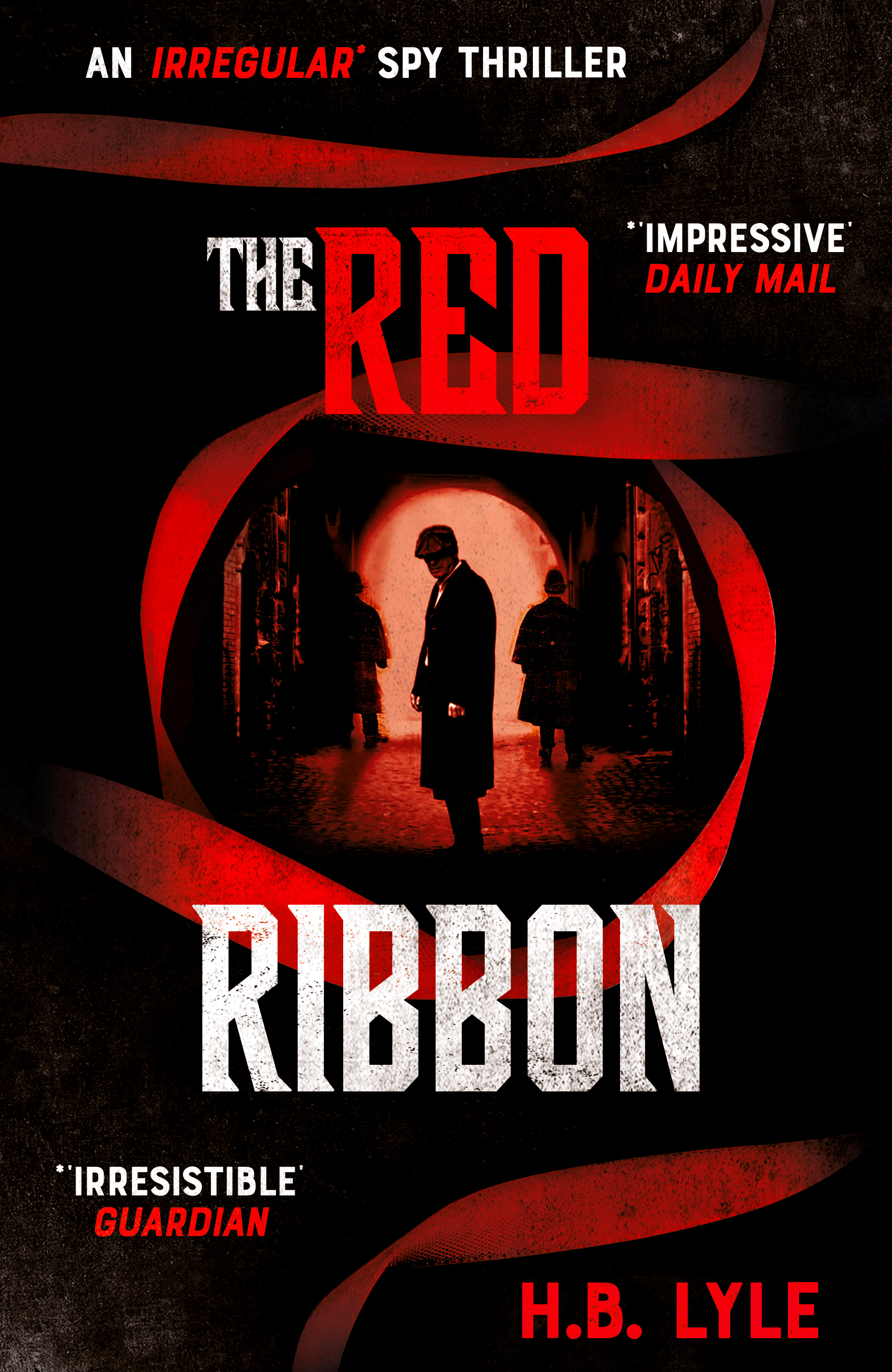 The Red Ribbon Cover