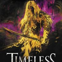 Timeless by R. A. Salvatore