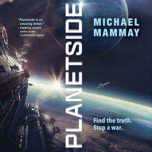 Planetside Cover