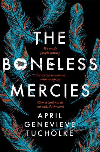 The Bonless Mercies Cover.jpg