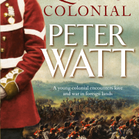 The Queen's Colonial by Peter Watt