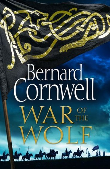 War of the Wolf Cover