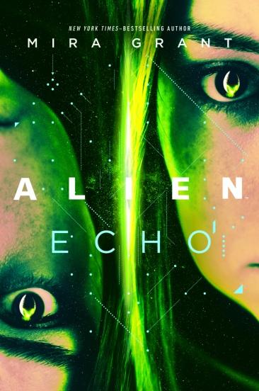 Alien Echo Cover