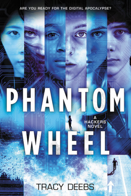 Phantom Wheel Cover