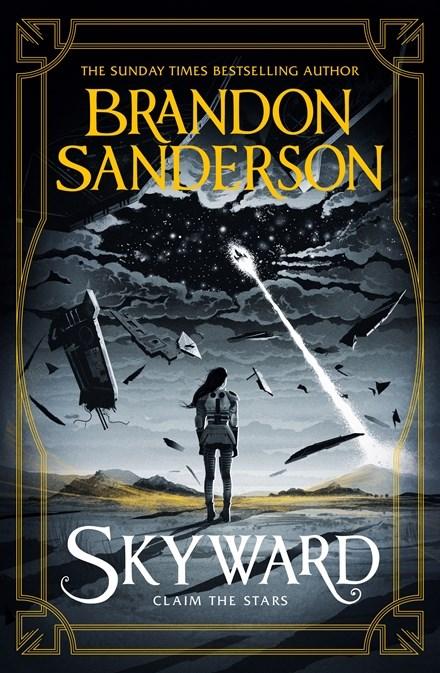 Skyward Cover