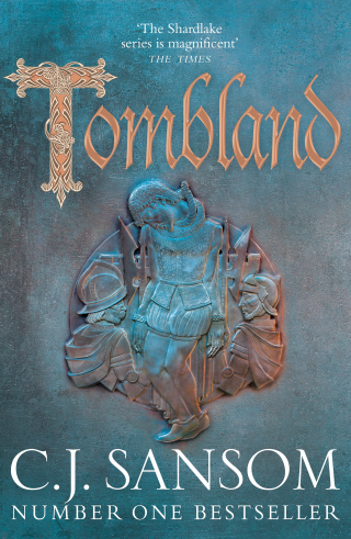 Tombland Cover