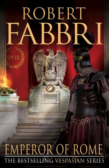 Emperor of Rome Cover