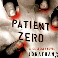 Throwback Thursday: Patient Zero by Jonathan Maberry
