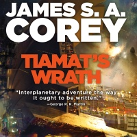 Waiting on Wednesday - Tiamat's Wrath