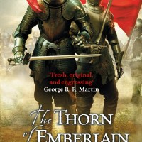 Waiting on Wednesday - The Thorn of Emberlain by Scott Lynch