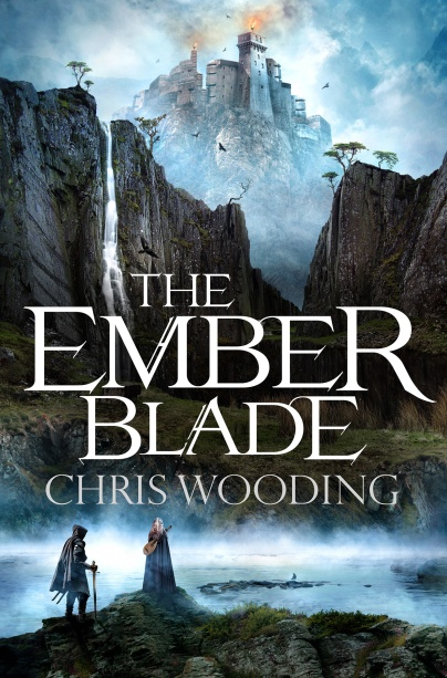 the ember blade cover