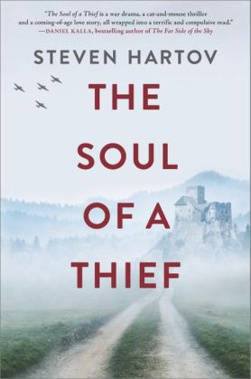 The Soul of a Thief Cover.jpg