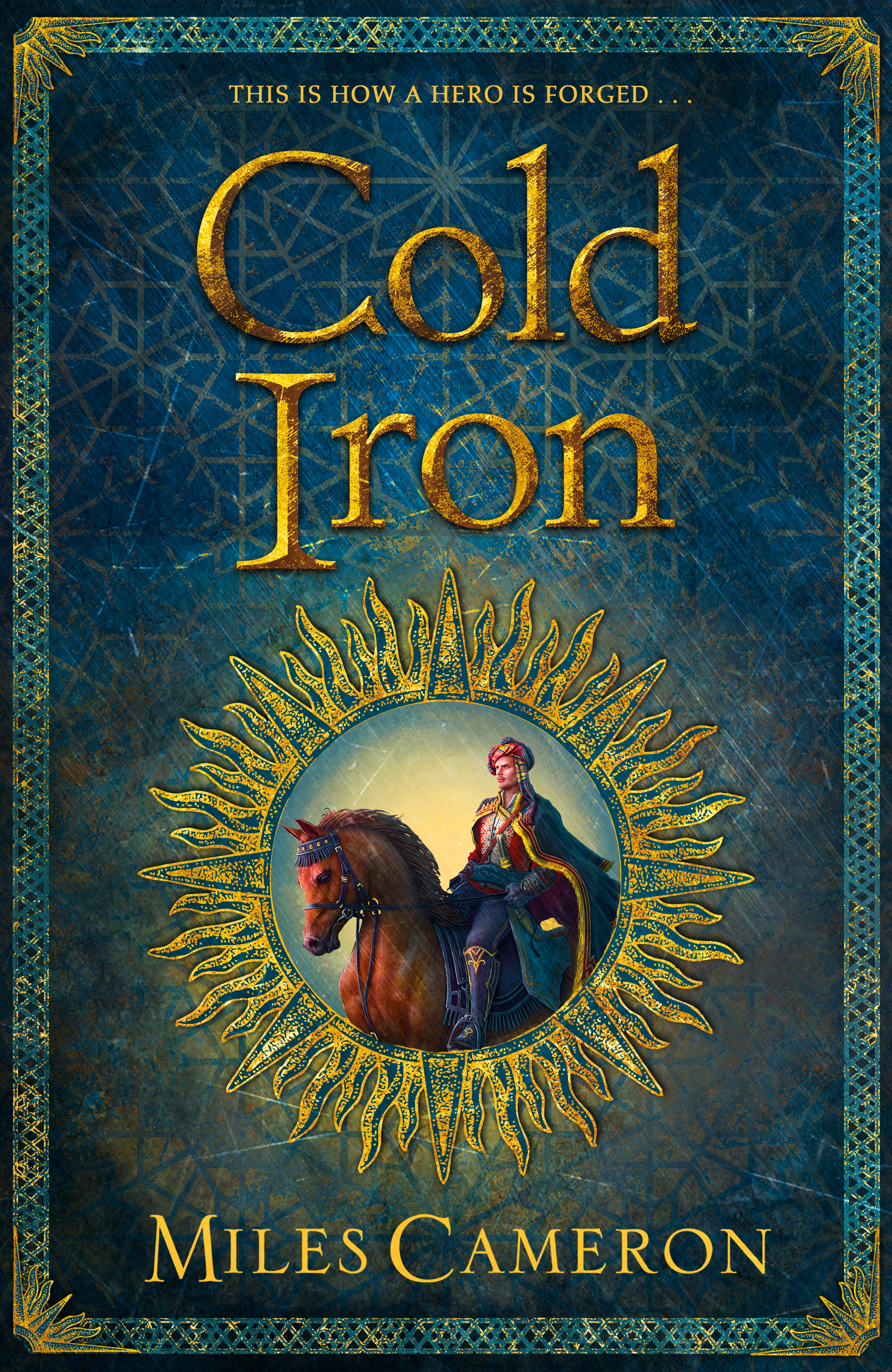 Cold Iron Cover 1
