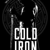 Cold Iron by Miles Cameron