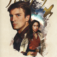 Firefly: Big Damn Hero by James Lovegrove and Nancy Holder
