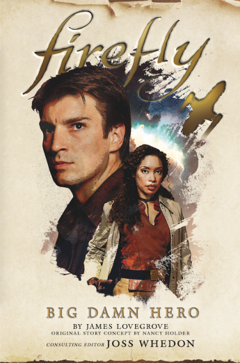 Firefly Big Damn Hero Cover.png