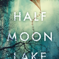 Half Moon Lake by Kirsten Alexander