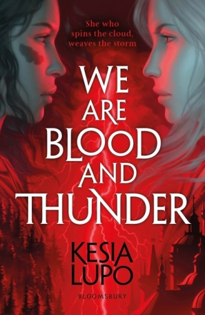 We are Blood and Thunder Cover.jpg
