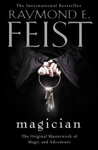 Magician Cover