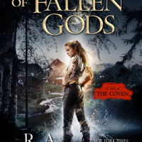 Reckoning of Fallen Gods by R. A. Salvatore