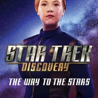Star Trek Discovery: The Way To The Stars by Dr Una McCormack
