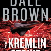 The Kremlin Strike by Dale Brown - Audiobook Review