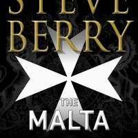 The Malta Exchange by Steve Berry - Audiobook Review