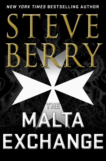 The Malta Exchange Cover