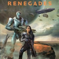 Halo: Renegades by Kelly Gay - Audiobook Review