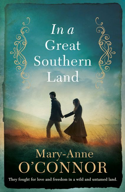 In a Great Southern Land Cover