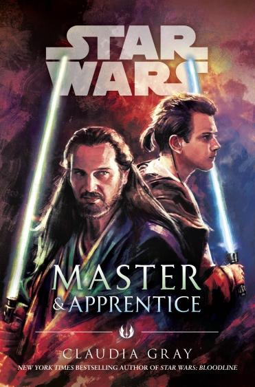 Master & Apprentice Cover
